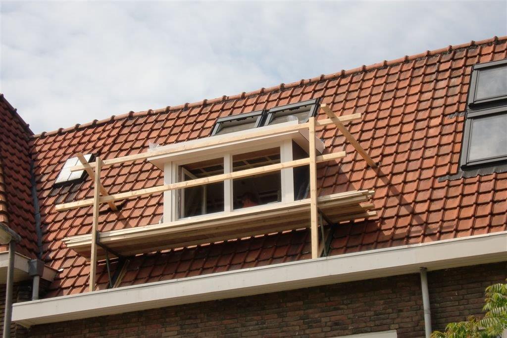 Zolder verbouwing Utrecht 3
